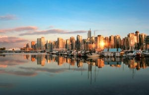 Read more about the article 2 day Vancouver itinerary – a stunning city