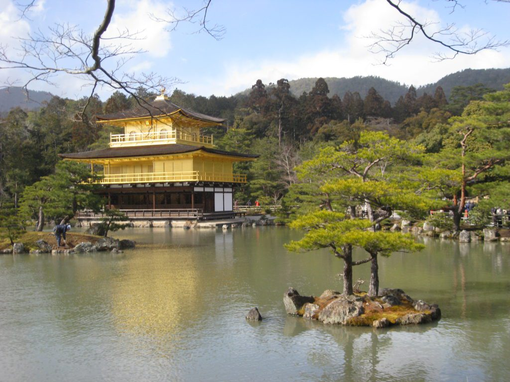Why Japan should be on your travel list