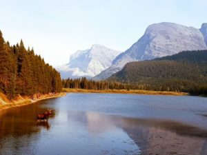 Read more about the article Road Trip to Glacier National Park & Going to the Sun Road