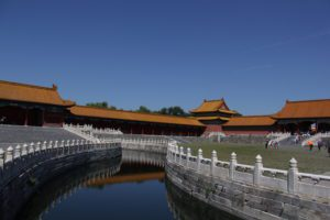 Read more about the article Highlights and cultural experiences of Beijing, China.