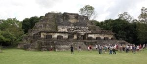 Read more about the article Best shore excursion Belize-Mayan Ruins and River Wallace.