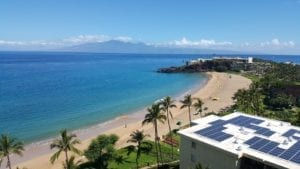 Read more about the article The Whaler versus Kaanapali Beach Hotel , Maui.