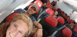 Read more about the article Air Asia review- a positive experience