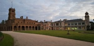 My indulgent stay at Werribee Mansion – full review.