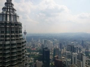 Read more about the article Top 10 Kuala Lumpur – three jammed packed days in the city.