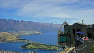 Read more about the article Queenstown guide. Fall in love with NZ.