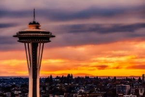 Seattle on a budget- a brief stay in an expensive city.