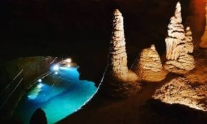 Read more about the article Best Jenolan Caves- Orient and River Caves