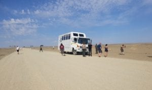 Read more about the article Nomad Africa review – overland camping safari.