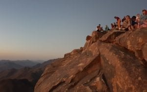 Climbing Mount Sinai in Egypt. What to expect.