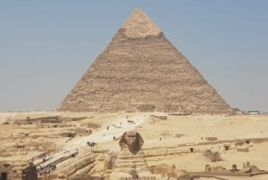 Read more about the article Visiting the Pyramids – Egypt. All you need to know.