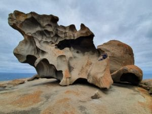 Read more about the article Kangaroo Island itinerary – scenic road trip 2021