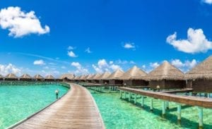Read more about the article 11 Cheapest Overwater Bungalows in Maldives – beautiful luxury
