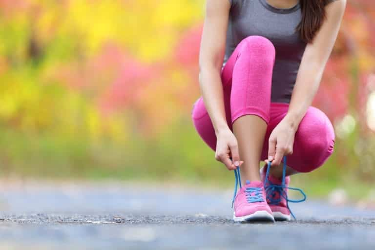 Why you're feeling unmotivated to workout. Quick fitness tips.