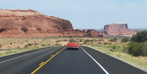 Read more about the article 2 week National Park Road Trip USA – Glaciers & Deserts